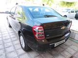 Chevrolet Cobalt, 4 позиция 2019 года за 10 200 y.e. в Андижан
