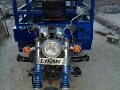 Lifan 2014 года за ~1 518 y.e. в Термез