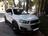 Chevrolet Captiva, 2 pozitsiya 2012 года за 14 500 у.е. в Termiz