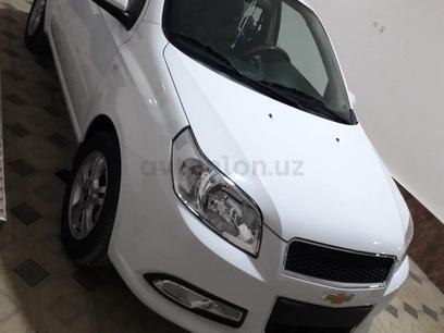 Chevrolet Nexia 3, 3 pozitsiya 2016 года за 8 500 у.е. в Buxoro