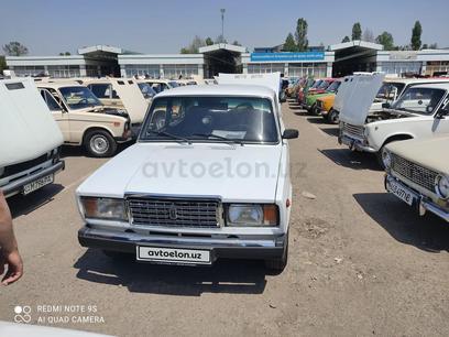 ВАЗ (Lada) 2107 2008 года за 2 800 y.e. в Ташкент