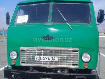 MAZ  5549 1988 года за 1 500 у.е. в Denov – фото 2