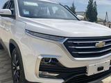 Chevrolet Captiva, 4 pozitsiya 2021 года за 33 500 у.е. в Namangan