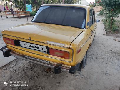 ВАЗ (Lada) 2106 1983 года за ~1 587 y.e. в Джизак