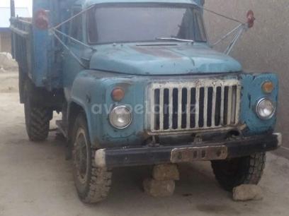 ГАЗ  53 1987 года в Хазараспский район