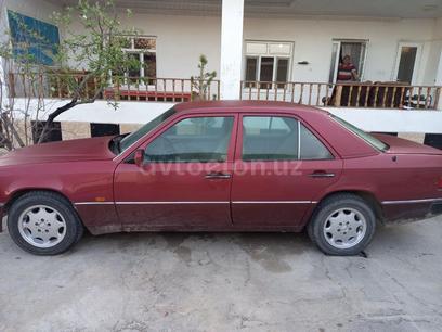 Mercedes-Benz E 230 1991 года за 5 000 y.e. в Ташкент