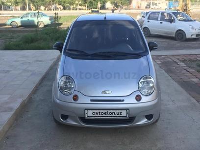 Chevrolet Matiz, 2 pozitsiya 2012 года за 4 300 у.е. в Buxoro