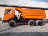 КамАЗ  5511 1986 года за 10 000 y.e. в Асакинский район