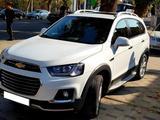 Chevrolet Captiva, 4 позиция 2018 года за 24 200 y.e. в Ташкент