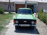Moskvich 412 1985 года за ~1 138 у.е. в Buxoro