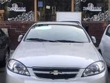 Chevrolet Lacetti, 2 pozitsiya 2020 года за 12 900 у.е. в Samarqand
