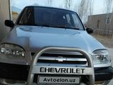 Chevrolet Niva 2007 года за ~5 250 у.е. в To'rtko'l tumani
