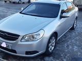 Chevrolet Epica, 3 pozitsiya 2009 года за 8 000 у.е. в Samarqand