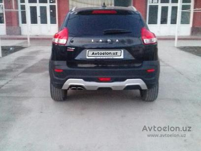 ВАЗ (Lada) XRAY 2020 года за 15 000 y.e. в Алтынкульский район – фото 2