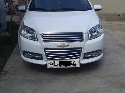 Chevrolet Nexia 3, 2 позиция 2019 года за ~9 023 y.e. в Навои