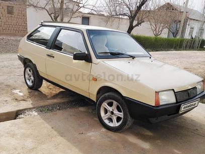 VAZ (Lada) Samara (hatchback 2108) 1988 года за ~1 518 у.е. в Qarshi