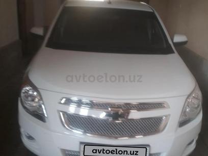 Chevrolet Cobalt, 4 pozitsiya 2016 года за 7 800 у.е. в Samarqand