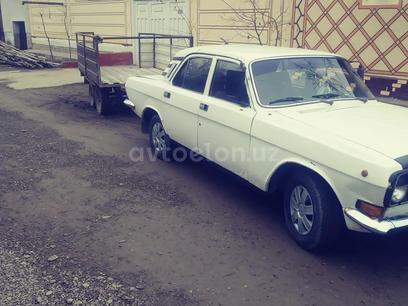 ГАЗ 2410 (Волга) 1992 года за 3 500 y.e. в Балыкчинский район – фото 6