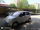 Chevrolet Matiz, 2 pozitsiya 2010 года за 3 300 у.е. в Toshkent
