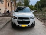 Chevrolet Captiva 2012 года за ~15 177 y.e. в Турткульский район