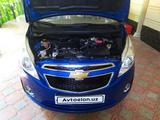 Chevrolet Spark, 1 позиция 2014 года за 5 300 y.e. в Андижан