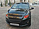 Chevrolet Spark, 3 позиция 2014 года за 6 500 y.e. в Ташкент