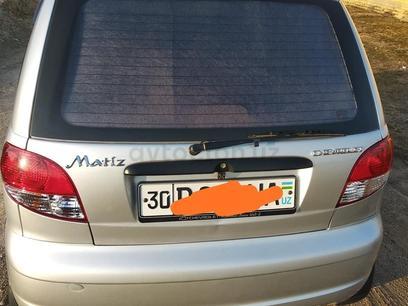 Chevrolet Matiz, 2 pozitsiya 2015 года за 4 300 у.е. в Samarqand