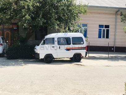 Chevrolet Damas 2018 года за ~6 583 у.е. в Qarshi
