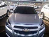 Chevrolet Malibu, 2 позиция 2013 года за ~12 826 y.e. в Ташкент