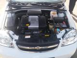 Chevrolet Lacetti, 2 pozitsiya 2012 года за ~8 028 у.е. в Qarshi