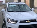 Chevrolet Captiva, 4 позиция 2015 года за 20 500 y.e. в Самарканд
