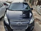 Chevrolet Spark, 2 pozitsiya 2015 года за 6 200 у.е. в Farg'ona