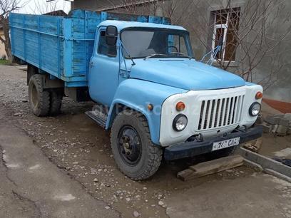 ГАЗ  Gaz5204 1992 года за 2 500 y.e. в Ташкент