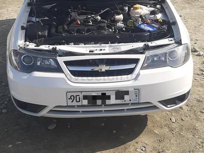 Chevrolet Nexia 2, 1 pozitsiya SOHC 2014 года за ~5 993 у.е. в Urganch
