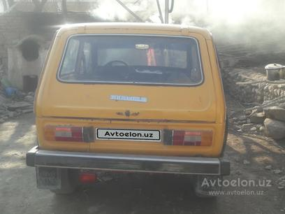 VAZ (Lada) Niva 1984 года за ~2 190 у.е. в Namangan – фото 4