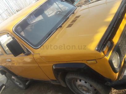 VAZ (Lada) Niva 1984 года за ~2 190 у.е. в Namangan – фото 7