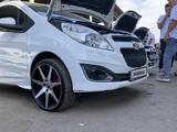 Chevrolet Spark, 4 pozitsiya 2019 года за 9 700 у.е. в Toshkent