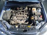 Chevrolet Lacetti, 1 позиция ГБО 2016 года за ~8 541 y.e. в Ургенч