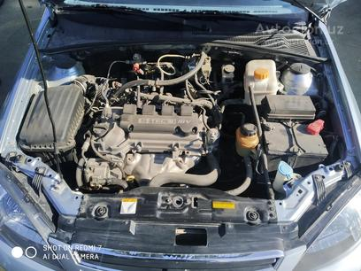 Chevrolet Lacetti, 1 позиция ГБО 2016 года за ~8 548 y.e. в Ургенч