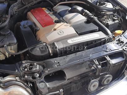 Mercedes-Benz C 200 2001 года за 10 000 у.е. в Toshkent – фото 2