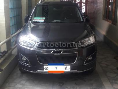 Chevrolet Captiva, 3 позиция 2013 года за 15 000 y.e. в Ташкент