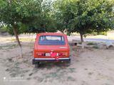 ВАЗ (Lada) Нива 1986 года за ~2 851 y.e. в Китабский район