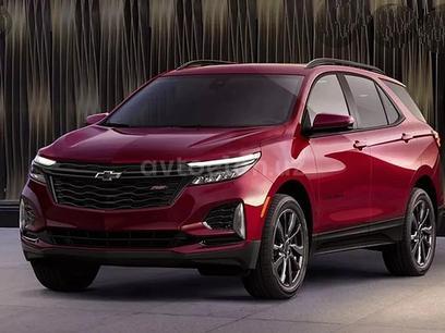 Chevrolet Equinox 2020 года за ~33 194 у.е. в Buxoro