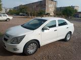 Chevrolet Cobalt, 2 позиция 2020 года за 10 600 y.e. в Алмалык