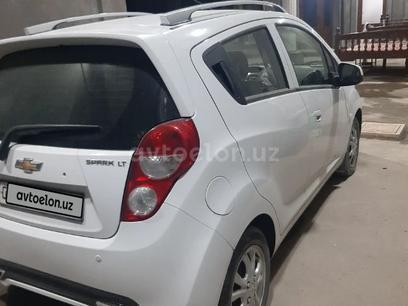 Chevrolet Spark, 4 позиция 2020 года за 8 800 y.e. в Ташкент