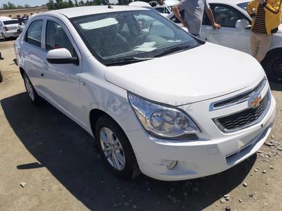 Chevrolet Cobalt, 4 pozitsiya 2020 года за ~12 278 у.е. в Urganch