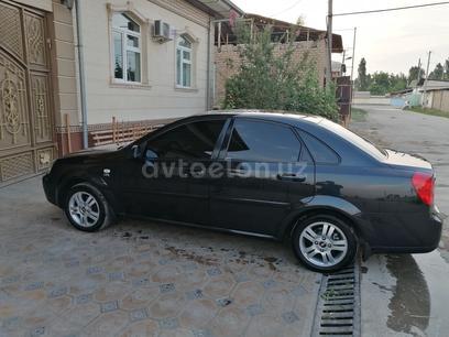 Chevrolet Lacetti, 3 позиция 2013 года за 8 700 y.e. в Ташкент