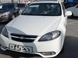 Chevrolet Lacetti, 3 pozitsiya 2020 года за 13 200 у.е. в Andijon
