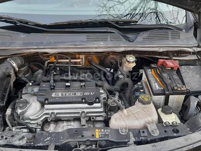 Chevrolet Cobalt, 2 евро позиция 2013 года за 9 000 y.e. в Ташкент – фото 10
