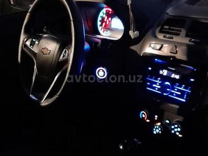 Chevrolet Cobalt, 2 евро позиция 2013 года за 9 000 y.e. в Ташкент – фото 11
